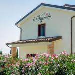 Alloggi Agrituristici Le Vignole,  Cordignano