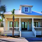 The Front Porch Home, Rosemary Beach