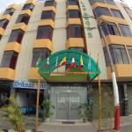 Hotel Las Vegas, Lima