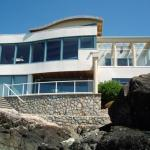 Bermuda on the Rocks,  Esquimalt