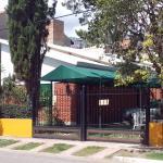 Cabañas Duplex Los Pinos, Merlo