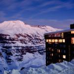 Hotel Tres Puntas,  Valle Nevado