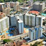 Riviera Park - Apartamentos Residenciais,  Caldas Novas