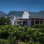 Dunstone Country House, Wellington
