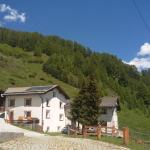 Hotel Pictures: Valpaschun, Valchava