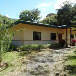 Villa Cordana Three-Bedroom Villa 11, Ojochal