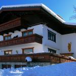 Hotellikuvia: Haus Strutzenberger, Bad Ischl