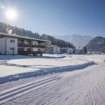 Fotos del hotel: Appartementhaus Montana KG, Walchsee
