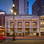 JW Marriott New Orleans, New Orleans