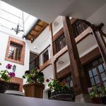 Hotel Casa Ecuatreasures Centro Historico,  Quito