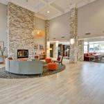Homewood Suites by Hilton - Oakland Waterfront, Oakland