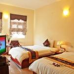 Blue Ocean 2 Hotel, Da Nang