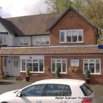 Hotel Pictures: Station Approach, Solihull