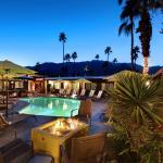 Avanti Hotel,  Palm Springs