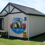 Picton's Waikawa Bay Holiday Park and Park Motels, Picton