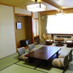 Hotel Azumashiya, Kuroishi