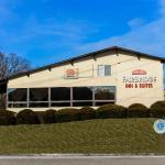 FairBridge Inn and Suites West Point,  Highland Falls