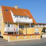 Hotel Strandvejen Rooms 5,  Skagen