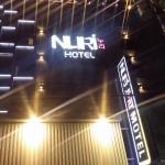 Nuri Hotel Gwangalli, Busan