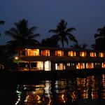BIG B Houseboats, Alleppey
