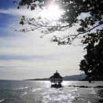 Paseo Del Mar Dive Resort, Jagna