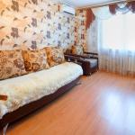 Apartment at Kirova, Novosibirsk