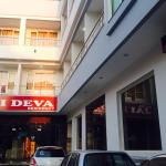 Hotel Jai Deva Residency, Katra