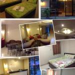 Aica Suites & Pension House, General Santos