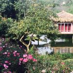 Lai Farm Ba Vi, Ba Vì