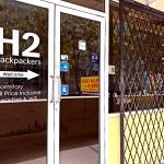H2 Backpacker,  Kota Kinabalu