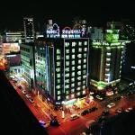 Good Morning Residence Hue, Daejeon