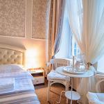 Mini-hotel Jean Tol, Saint Petersburg