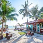 Baansuan Aokhai Beach Resort,  Mae Pim