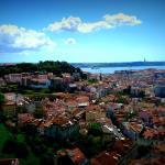Albergaria Senhora do Monte, Lisbon