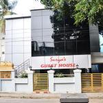 Suryas Guest House, Chennai