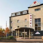 Hotel Pictures: Ramada London Ruislip, Hillingdon