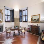 Campitelli Fascinating Apartment, Rome