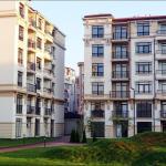 Aivazovsky Park Apartments, Pomorie