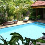 Villa Penyu Lovina Beach, Lovina