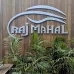 Raj Mahal Hotel,  Morādābād