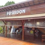 Poseidon Resort,  Ko Tao