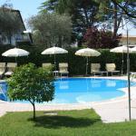Hotel Eden, Bardolino