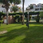 Bonito apartamento cerca la playa, Benalmádena