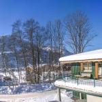 green Home - Sonniges Chalet in den Alpen, Kirchberg in Tirol