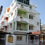 Hotel Purnima, Digha