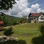 Casa Briza,  Trăisteni