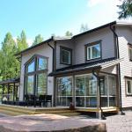 Hotel Pictures: Yli-Kaitala Holiday Resort, Savio