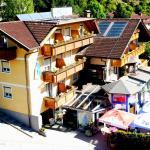 Hotel Gletschermühle,  Flattach