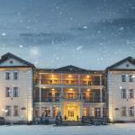 Hotel Impresja, Duszniki Zdrój