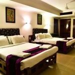 Hotel Sri Simran, Visakhapatnam